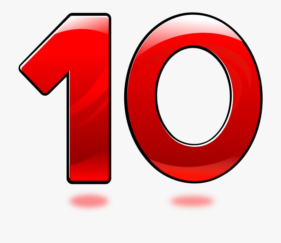 10 Clipart.