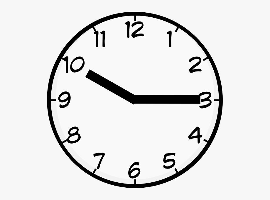 10 15 O Clock, Cliparts & Cartoons.