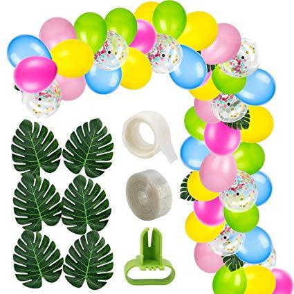 Amazon.com: Hawaiian Party Decorations.