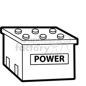 Battery clipart battery cell, Battery battery cell.