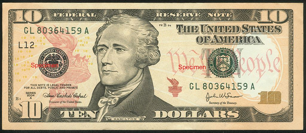 Five Dollar Bill Clipart.