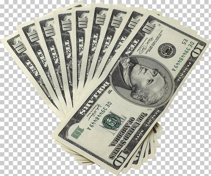 United States Dollar Money United States one.