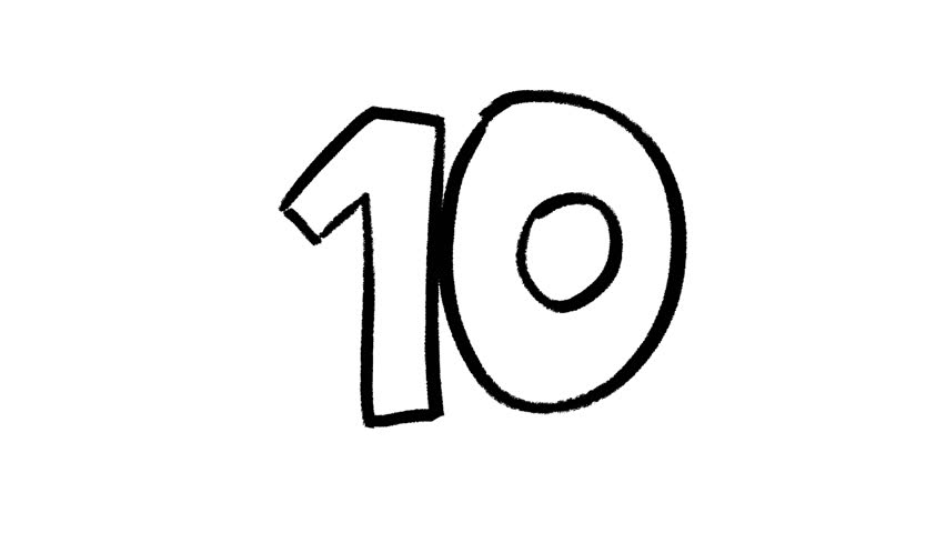 10 Clipart Black And White.