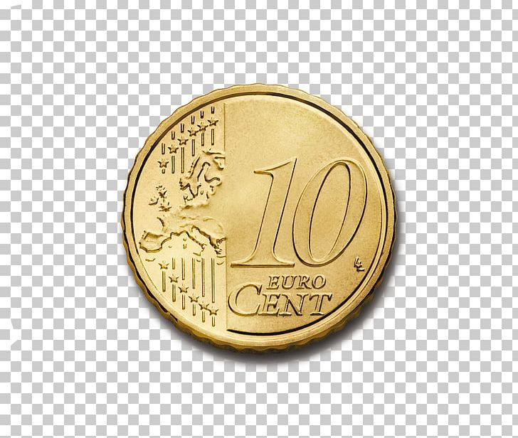 10 Cent Euro Coin 10 Euro Note Euro Coins PNG, Clipart, 1.