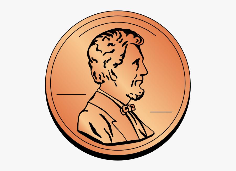 Us 10 Cent Clipart.