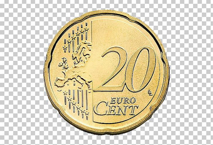 20 Cent Euro Coin Euro Coins PNG, Clipart, 1 Cent Euro Coin.