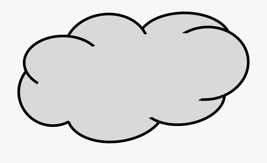 Top 73 Cloud Clip Art Free Clipart Image.