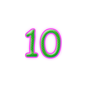 number 10 clipart, cliparts of number 10 free download (wmf.