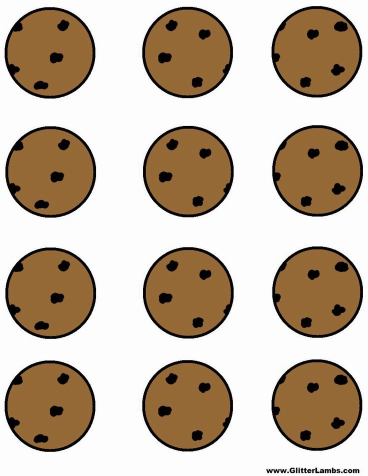 Clipart cookies 10 cookie, Clipart cookies 10 cookie.