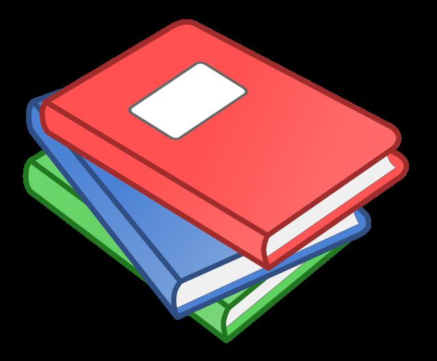 Book cover Clip art.