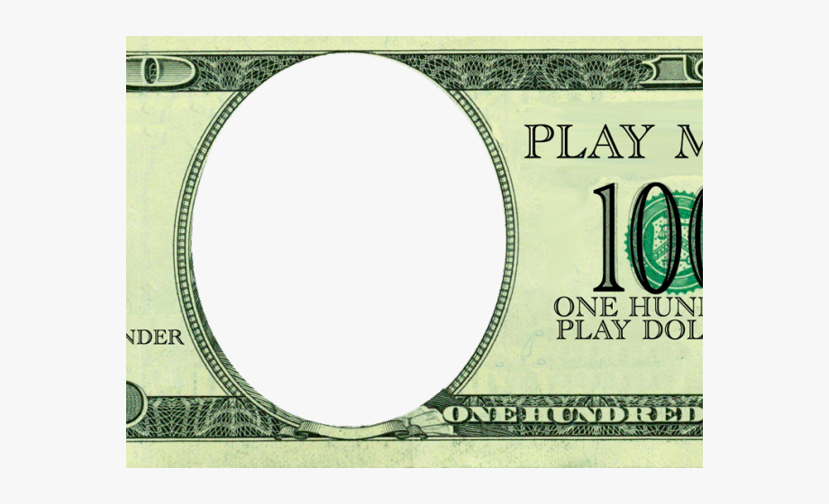 Dollar Clipart Fake Money.