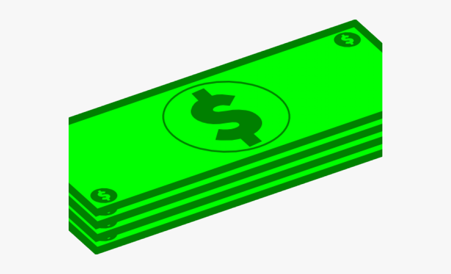 Dollar Bill Clip Art Png , Transparent Cartoon, Free.