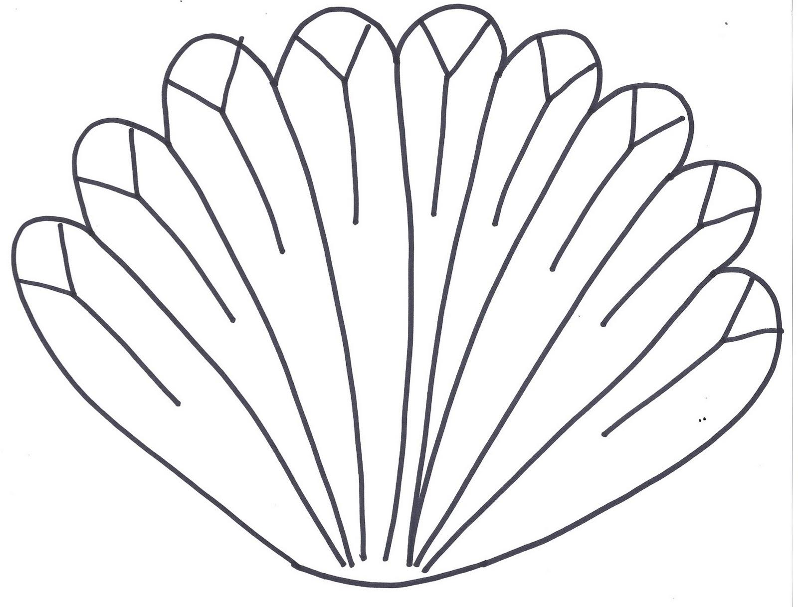 Free Cartoon Turkey Feathers, Download Free Clip Art, Free.
