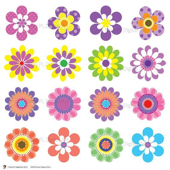 Floral 0 ideas about flower clipart on silhouette.