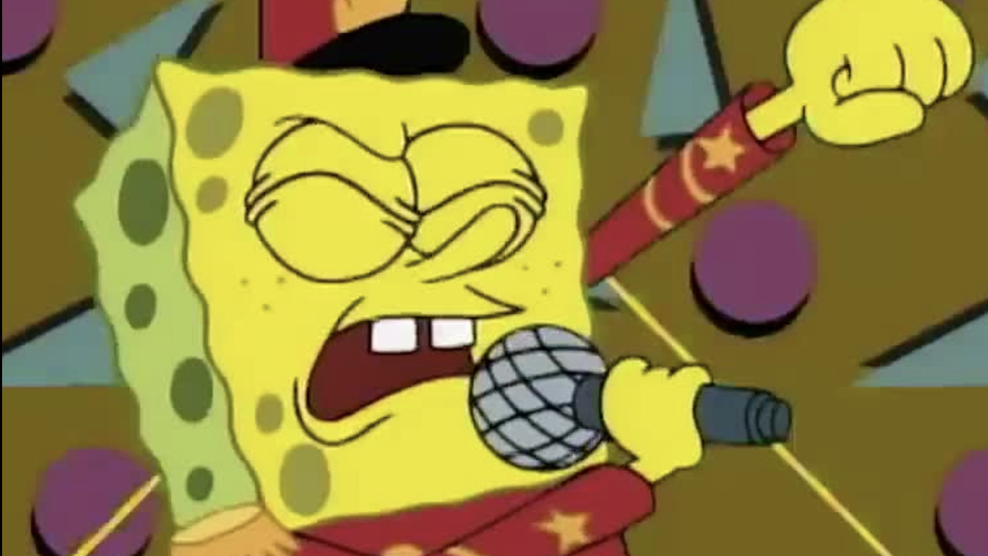 20 years of SpongeBob SquarePants: its brilliance in 3.