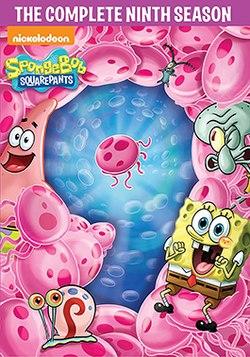 SpongeBob SquarePants (season 9).