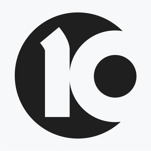10 logo.