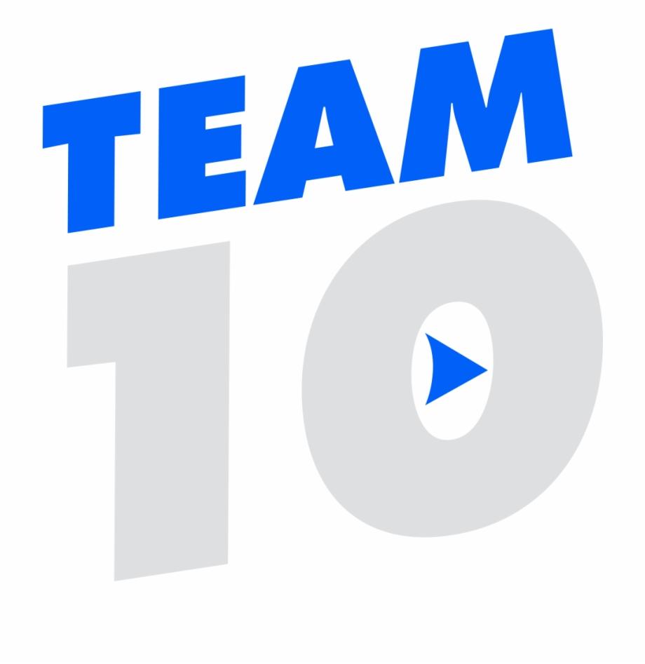 Team 10 Logo Png.