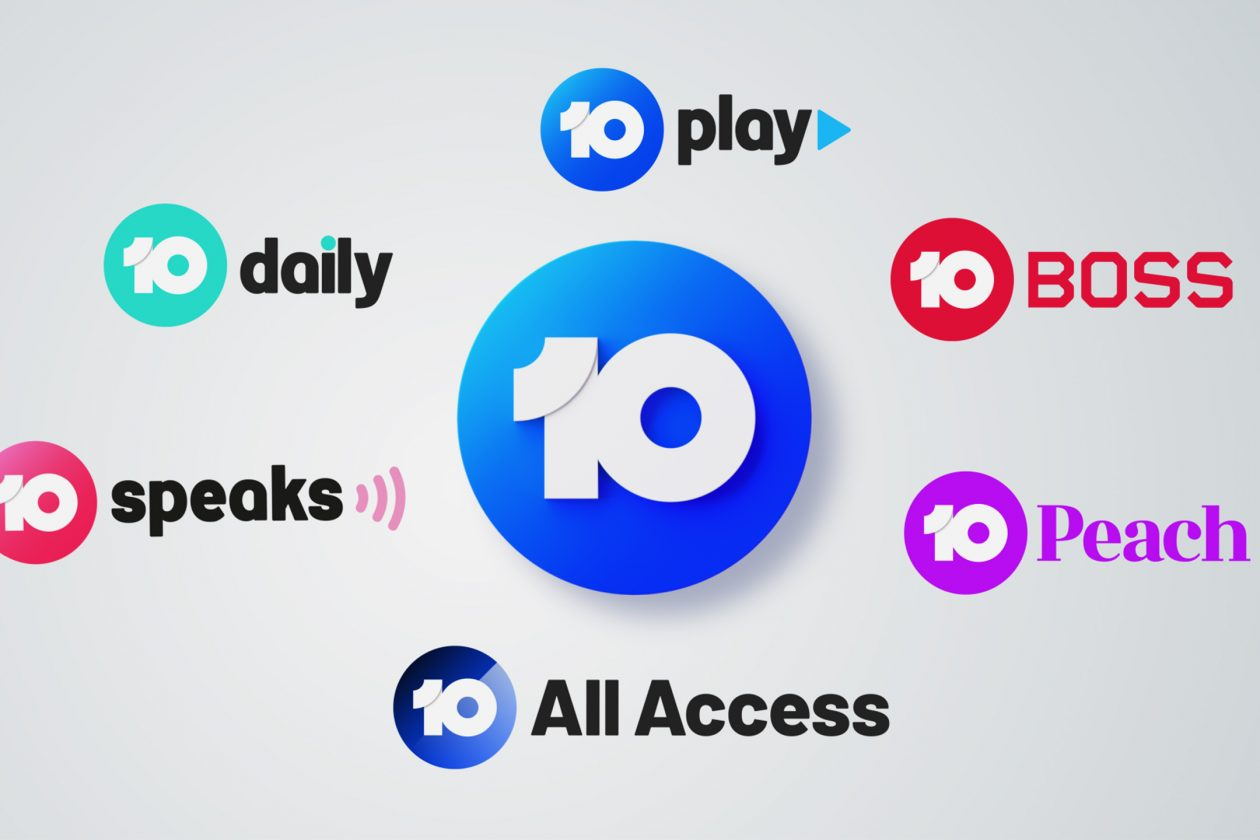 Network Ten Rebrands As \'Network 10\' With New.