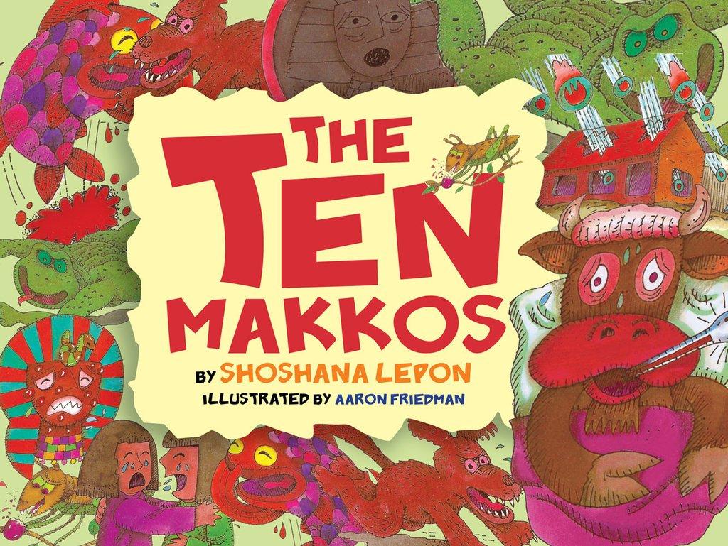 The Ten Makkos.