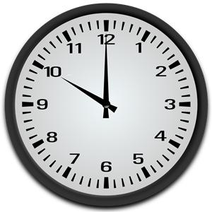 10 o\'clock clipart, cliparts of 10 o\'clock free download.