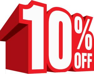 Additional Sadoun Sales discount: 10% OFF Coupon. Limited.