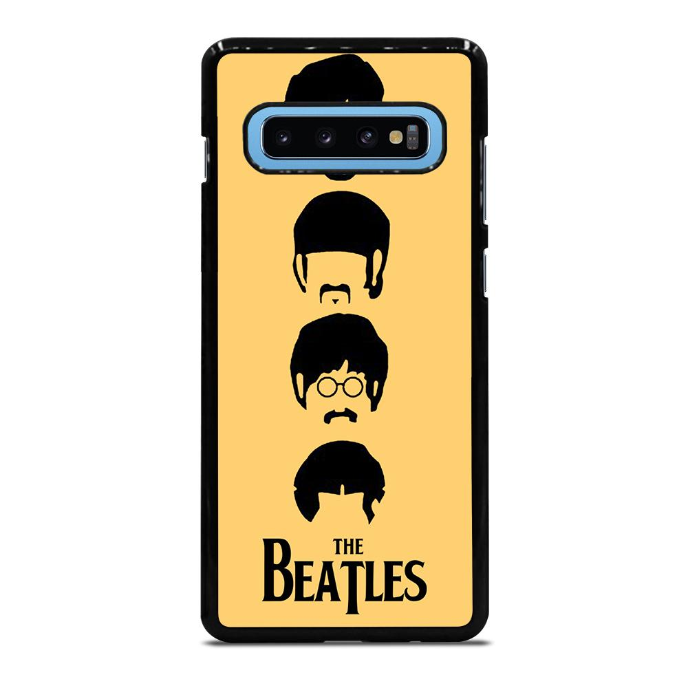 THE BEATLES CLIPART Samsung Galaxy Case Cover.