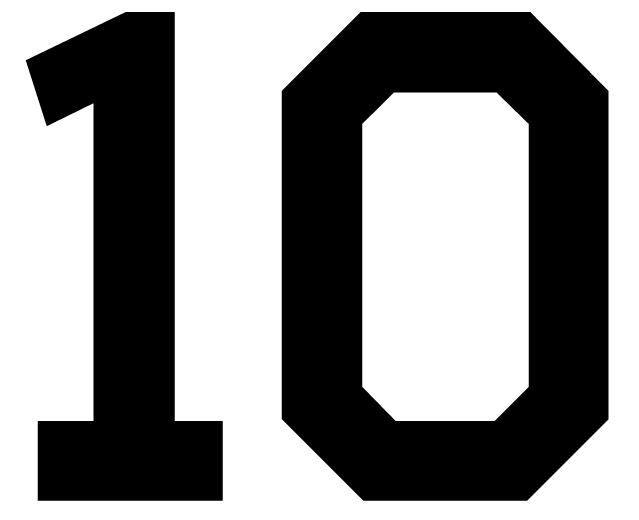 10 Png » PNG Image #161143.
