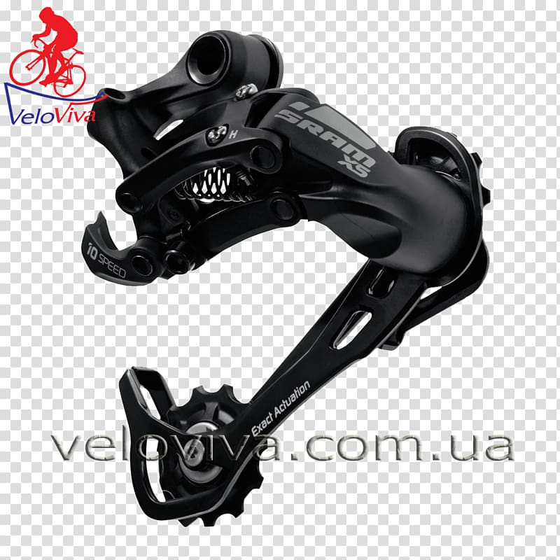 BMW X5 SRAM Corporation Bicycle Derailleurs SRAM X5 9 Speed.