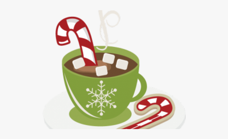 Sweets Clipart Hot Chocolate.