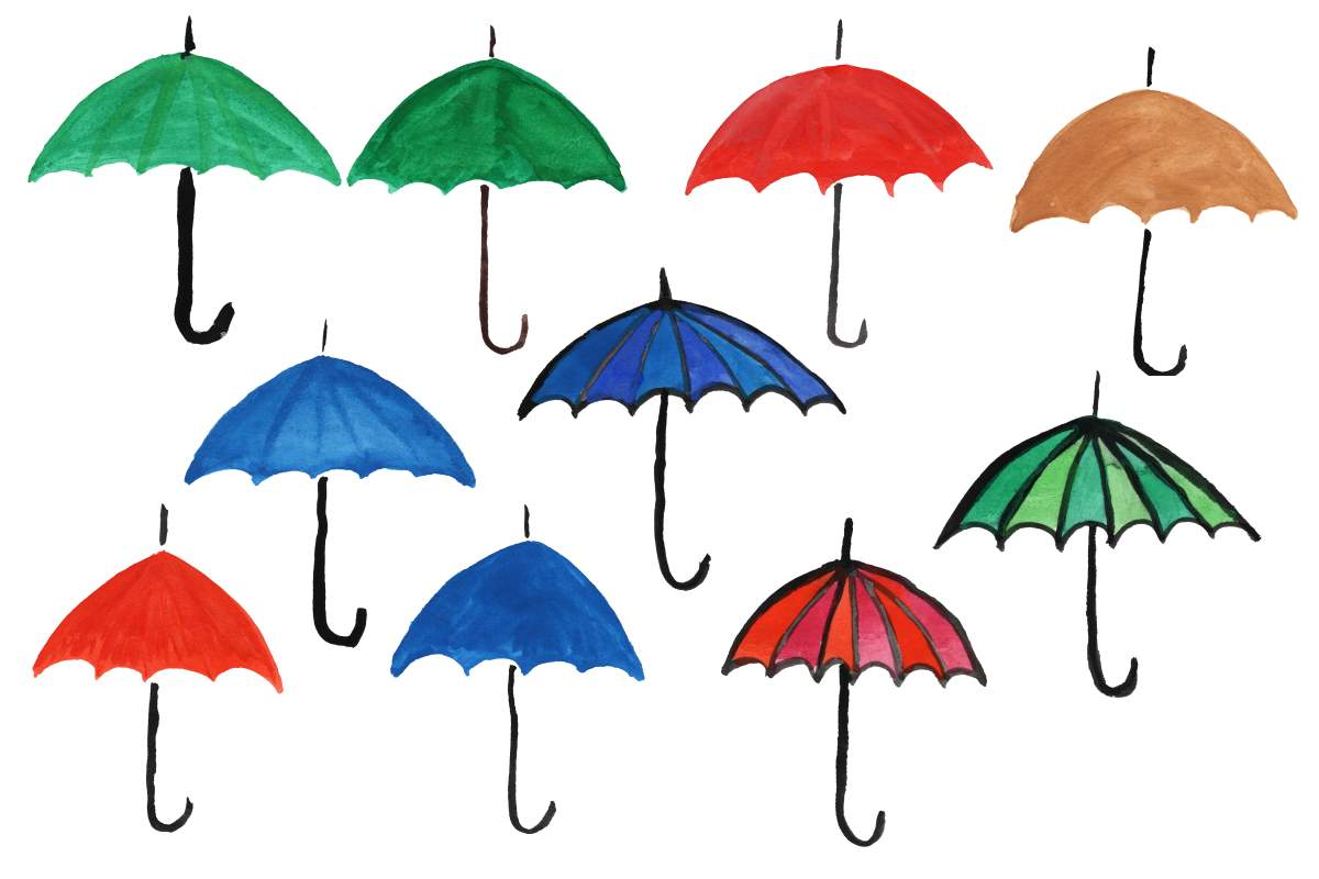 Download Png Umbrella Image.