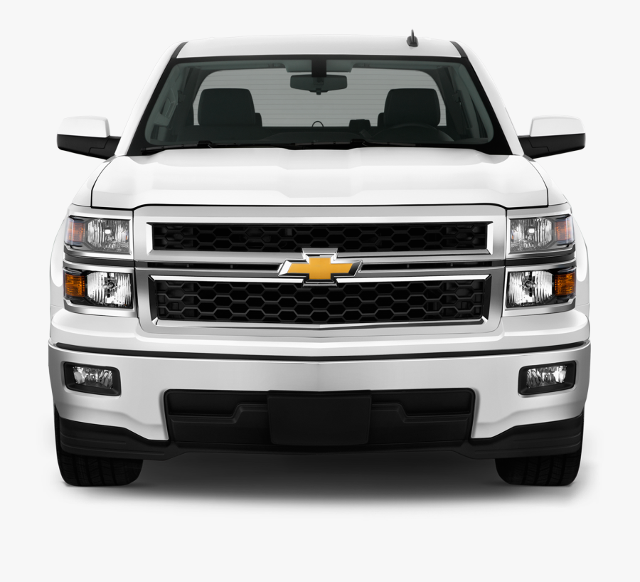 Chevy Drawing Front.
