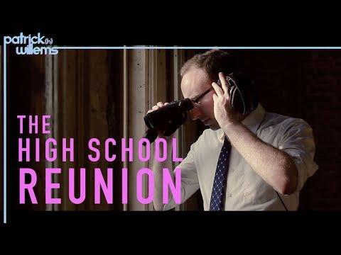 The High School Reunion.