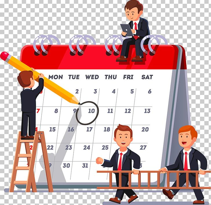 Calendar Plan PNG, Clipart, Business, Businessperson.