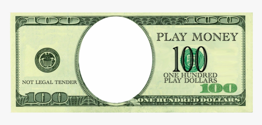 Bill Clipart Money Dollar With No Face Free Transparent.