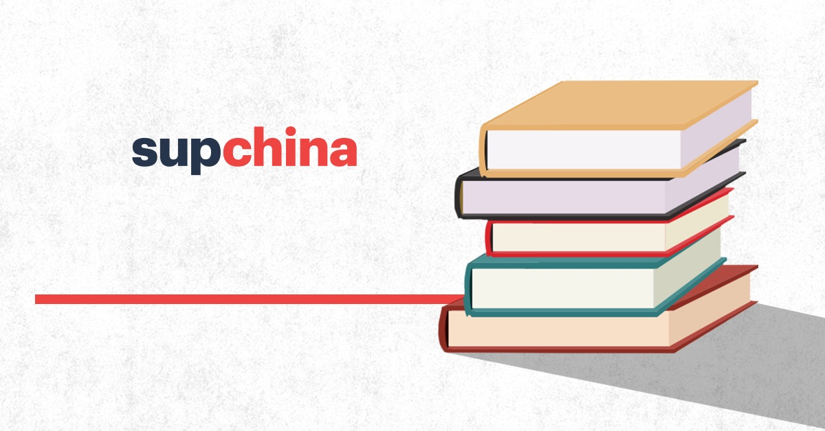 The 100 China Books You Have to Read.
