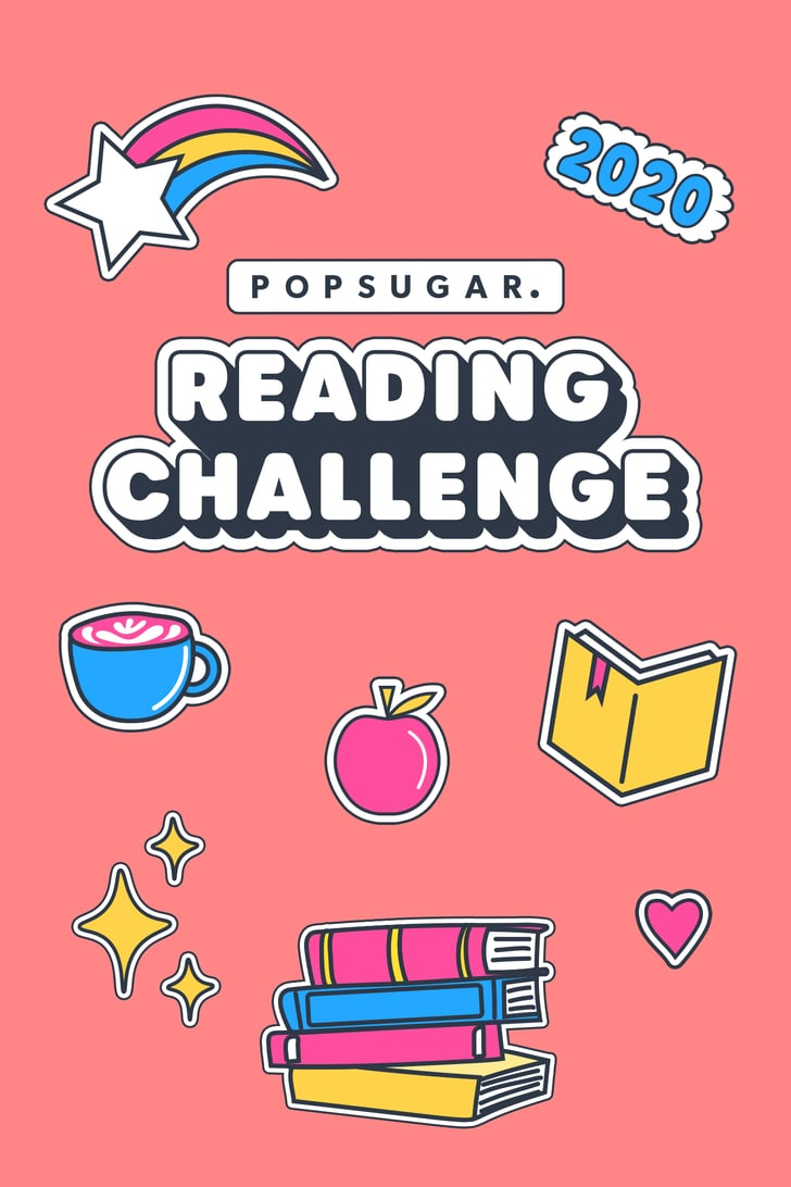 Take the 2020 POPSUGAR Reading Challenge.