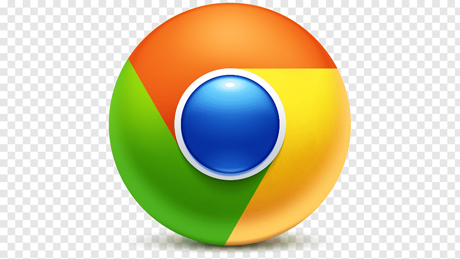 Google Chrome logo, Web browser Icon Google Chrome Internet.