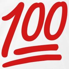 Emoji 100 Clipart.