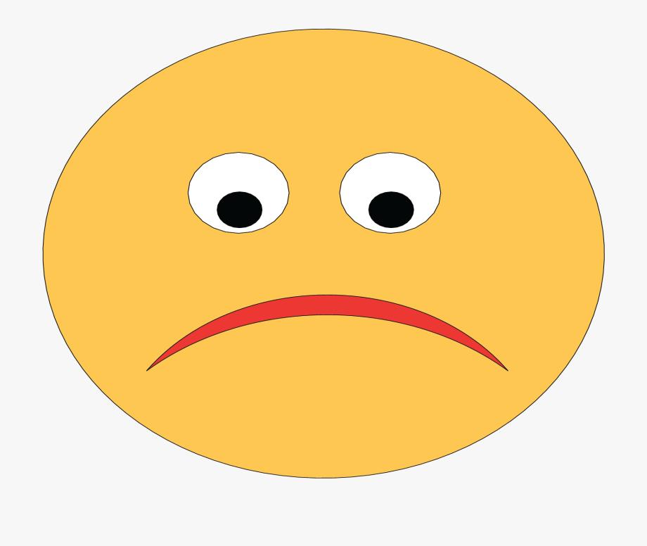 Emoji Angry, 100 Cm.
