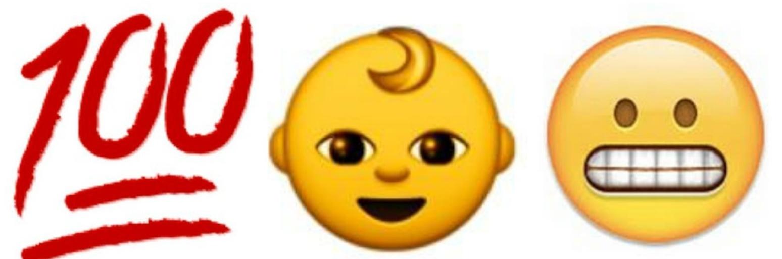 100 clipart emoji, Picture #207639 100 clipart emoji.
