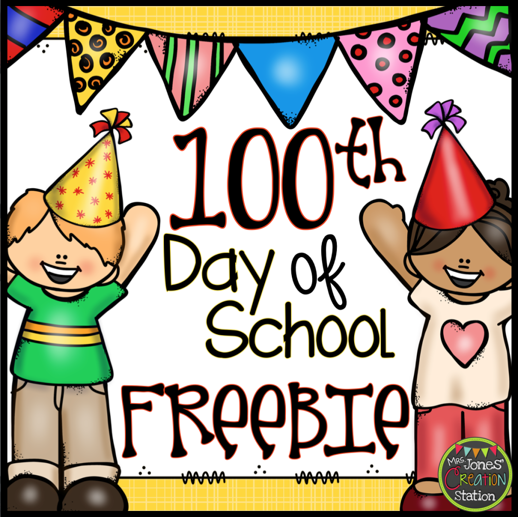 100th Day all the WAY!.