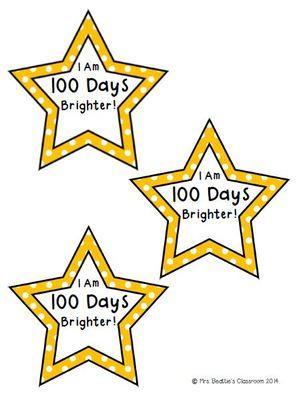 100 Days Brighter.