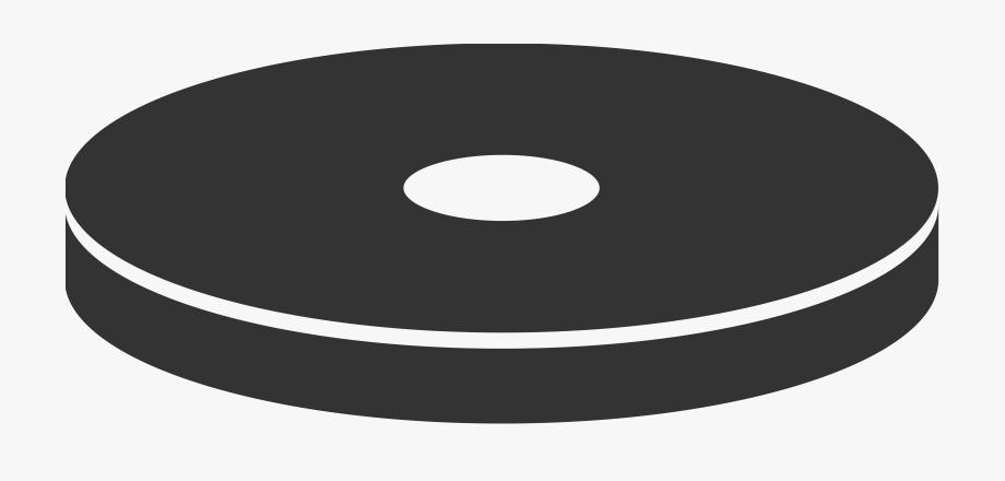 Blue Ray Disk Clip Art.
