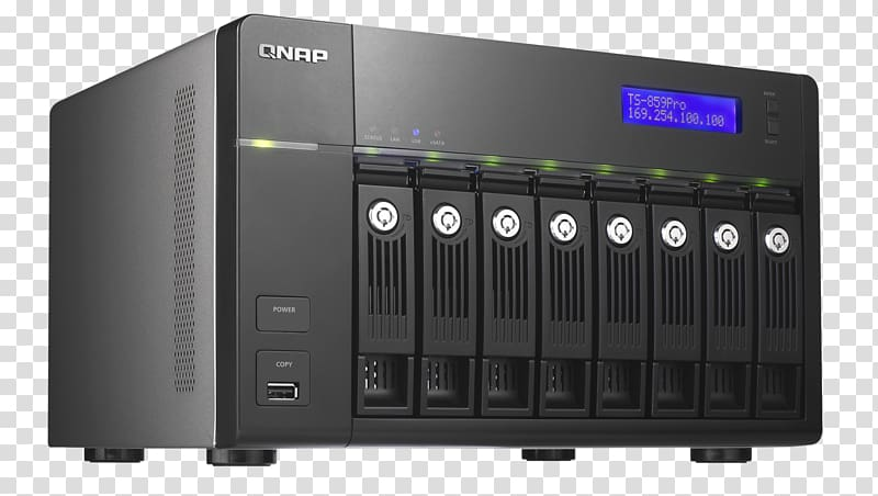 Disk array Network Storage Systems Home server Computer.
