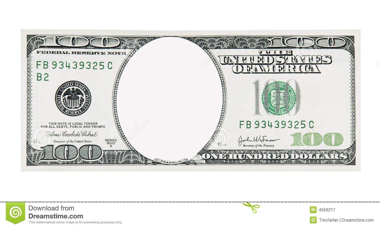 888 Dollar Bill free clipart.