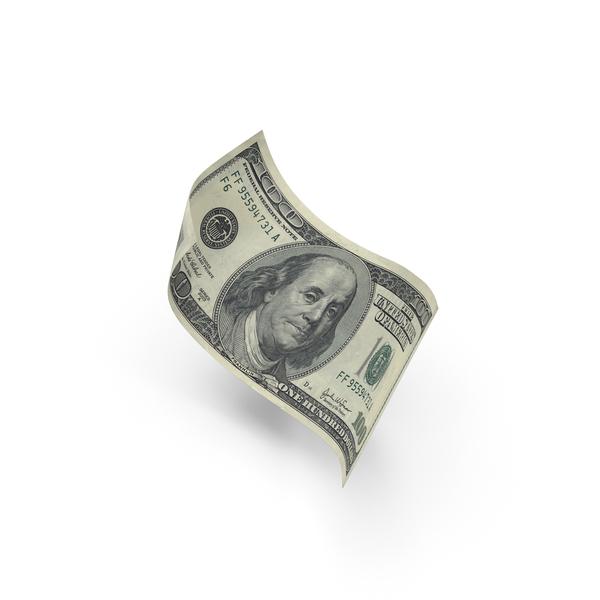 100 Dollar Bill PNG Images & PSDs for Download.