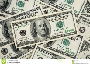 100 Dollar Bill Cliparts 10.