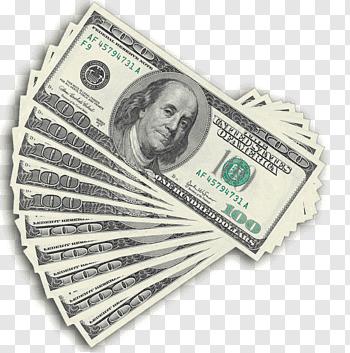 Australian Dollar cutout PNG & clipart images.