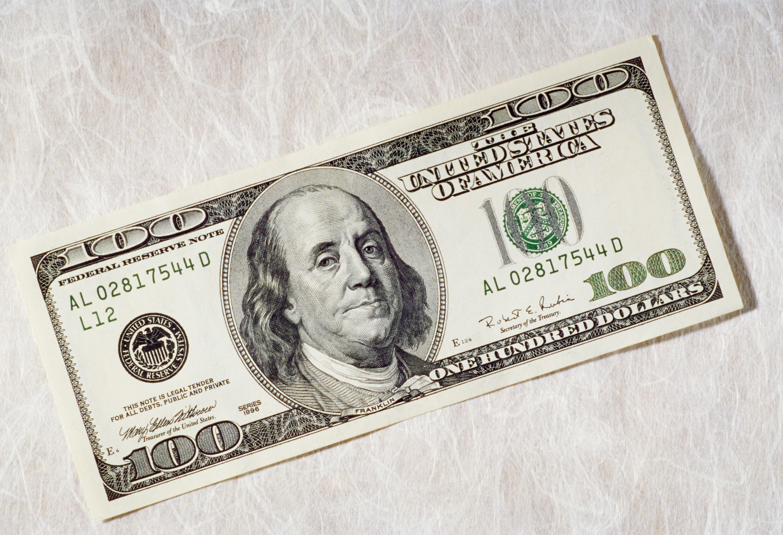 Waht $100 Will Buy You Around the World.